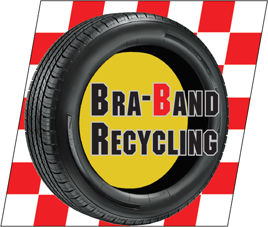 Bra-Band Recycling